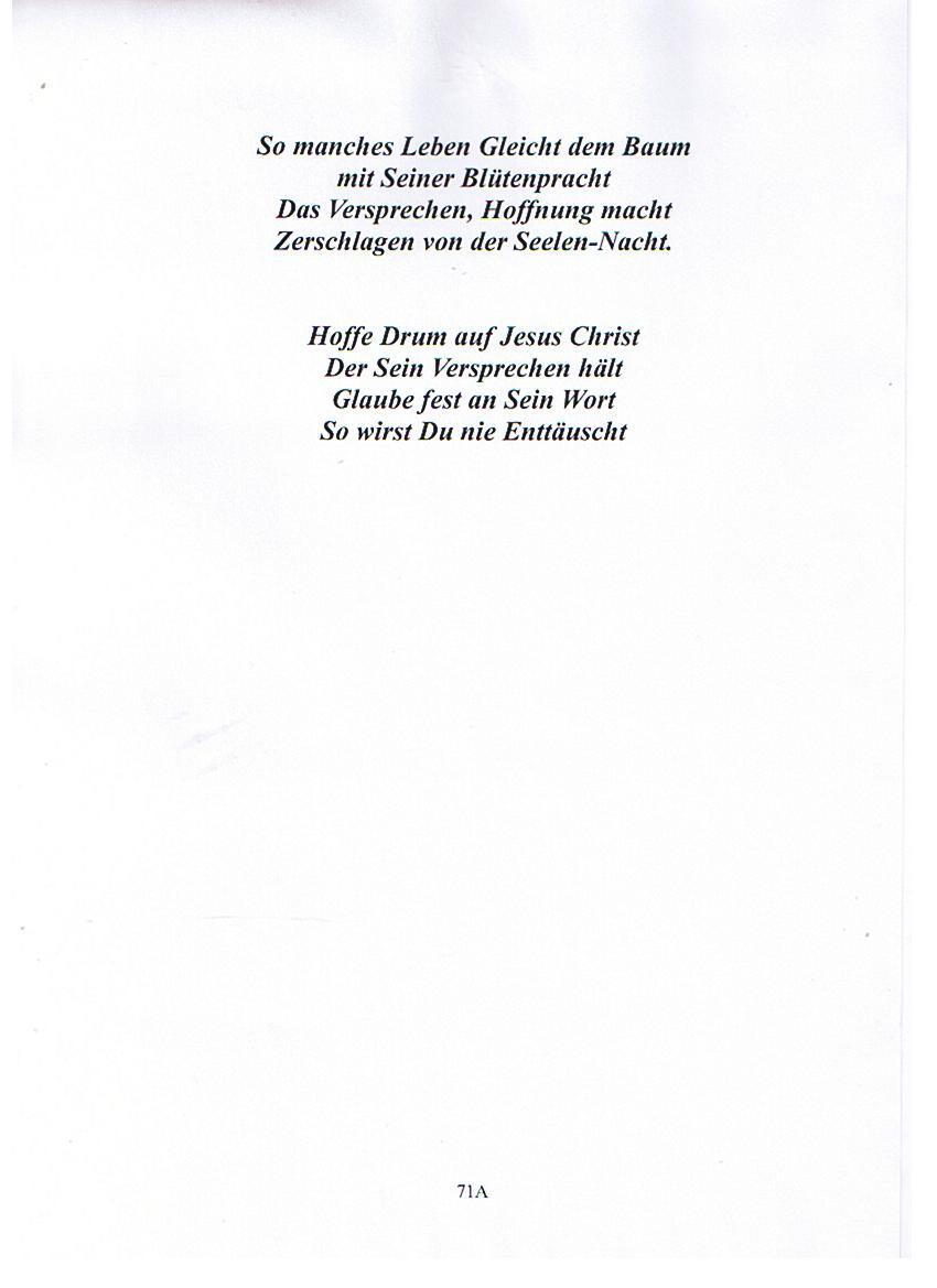 CD3-Gedicht nr71-100 Audio - gedichtprosa-muellers Webseite!