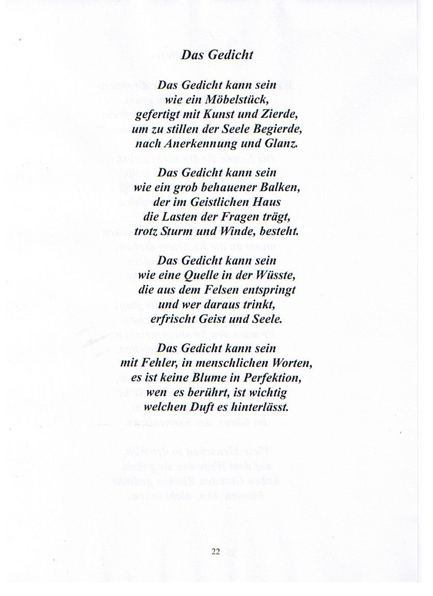 Beste Gedicht Vorlagen Ideen - Beispielzusammenfassung Ideen - vpsbg ...